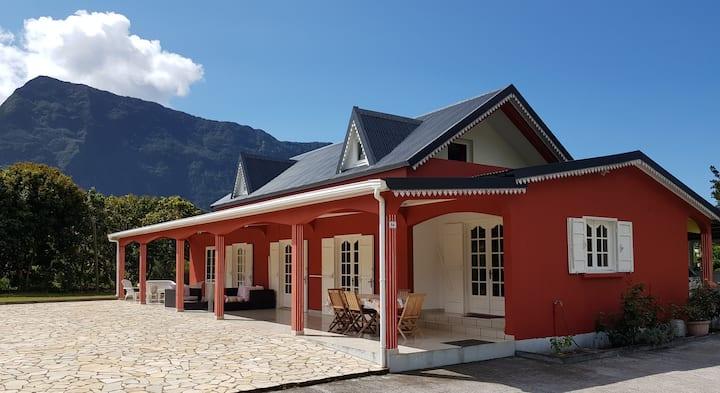 Villa Le Citronnier