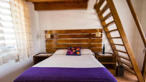Casa Oaxaca Temazcal & Massages