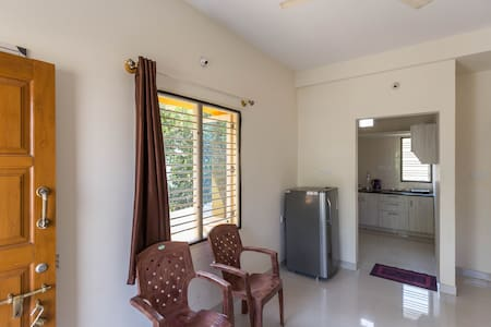 New independent house with Solar - Bengaluru - Apartment - 2