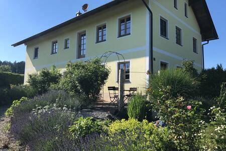 Holzland. Ein Zuhause im Grünen