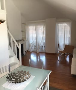 Splendido attico a 20mt dal mare - Francavilla al Mare - Lakás