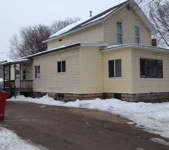 Harriet's Winona Central - Winona - Huis