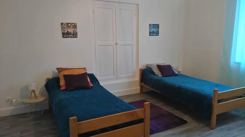 appartement proche suisse, Haute Savoie, Rhône