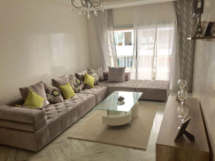 un appartement luxueux siesta beach resort