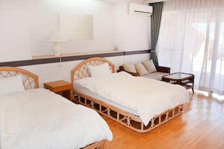 Comfy cottage in Shodoshima! 7 min to Angel road!