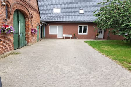 Moderne Ferienwohnung (1) in Geestland