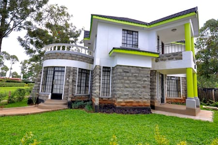Sosa Villas, (Self-catering) Vihiga County
