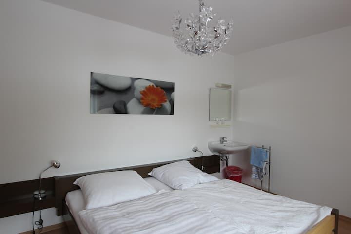 Ferienappartement Inn (dieGerti)