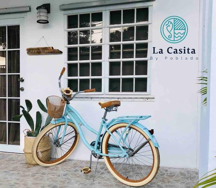 La Casita by Poblado