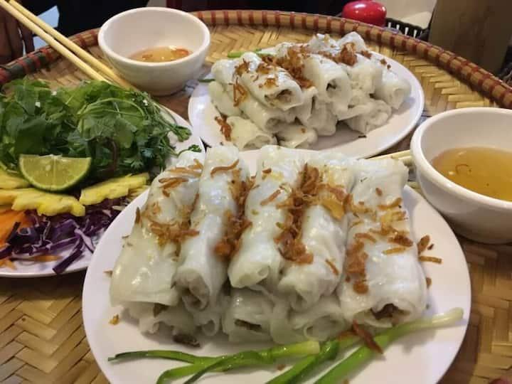 Banh Cuon