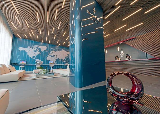Luxury Executive Room Beachwalk Resort