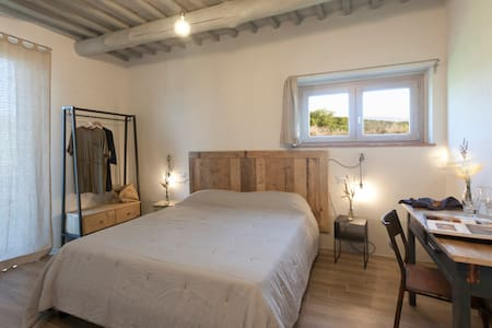 Casale Sterpeti Room Comfort 1 - Magliano in Toscana - Bed & Breakfast