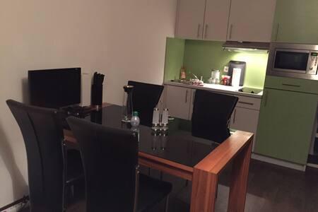 Modernes, schönes Appartment in guter Lage ! - Neu-Ulm - 公寓