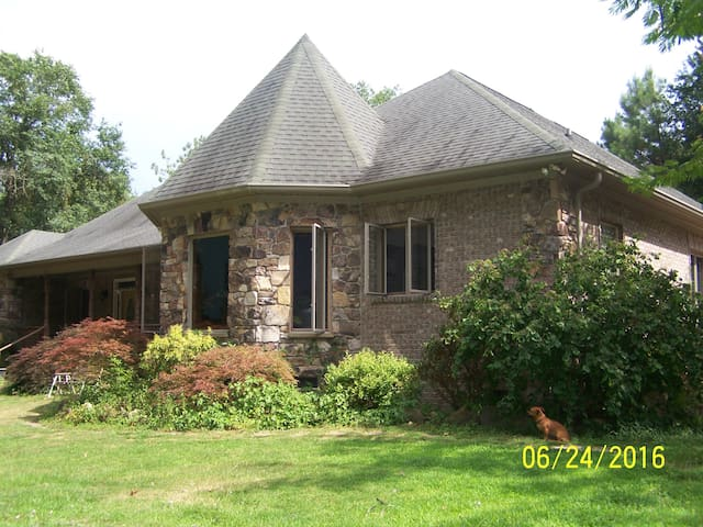 Quite room in the country, NE Columbia, SC (Elgin) - Elgin - Casa
