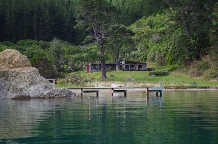 Onapua Bay