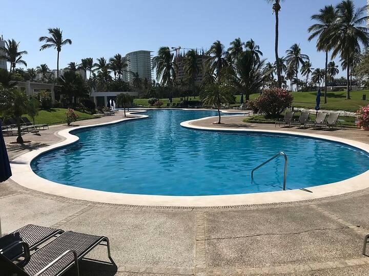 Disfruta unas super vacaciones,  Acapulco Diamante