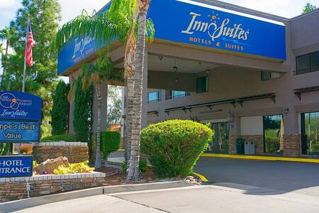 Hotel Tempe/Phoenix Airport - Tempe
