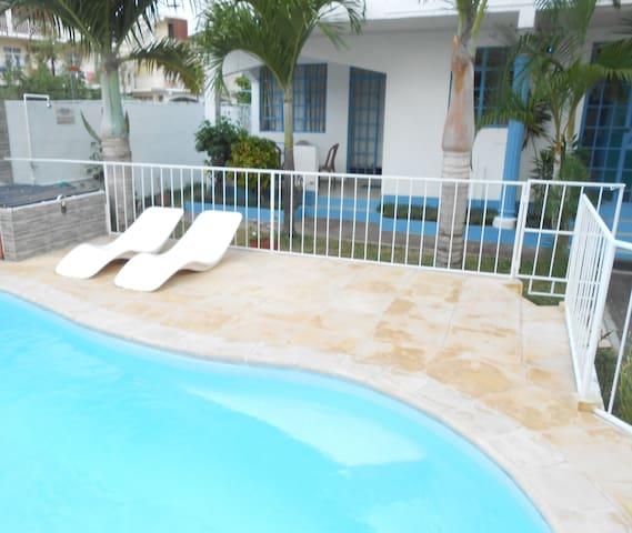 Aquatic Villa A5 - Grand Baie - Mauritius