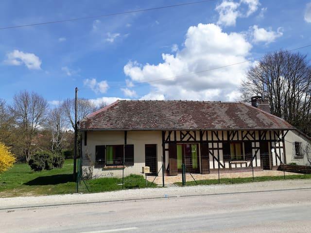 maison  du  moulin