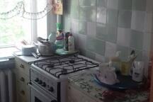 Квартира в центре Пятигорска