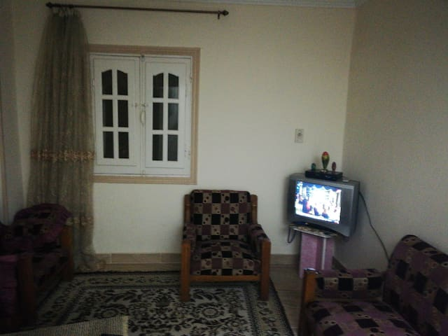 Room in shrook city, Cairo