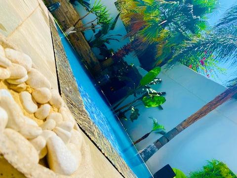 Luxury sweet home cheraga