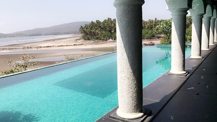 Bayview Villa - Near Alibag and Kashid