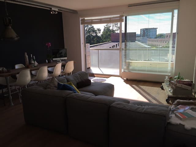 Stylish apartment near city centre - Amersfoort - Apartment