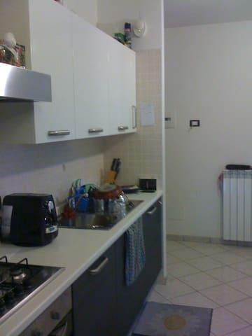 Appartamento con giardino e tutti i comfort - Rome - Appartement