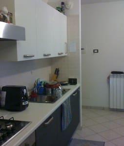 Appartamento con giardino e tutti i comfort - 罗马 - 公寓