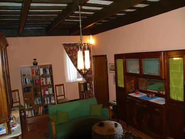 Casa di Zia Amelia