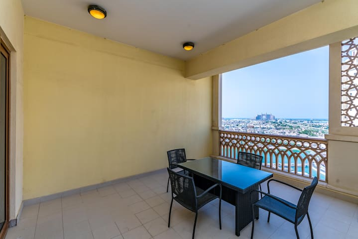 ★Brand New -2BR 3.5BTH+Maids Room/Large Terrace★