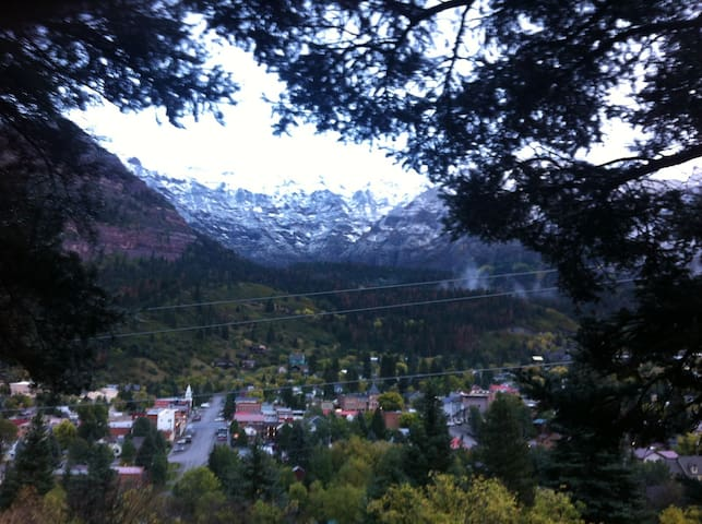 Ouray Guidebook