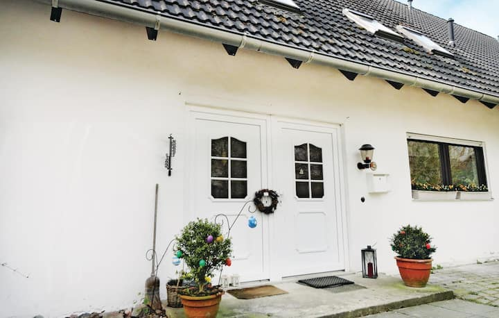 Holiday apartment with 1 bedroom on 40m² in Stein