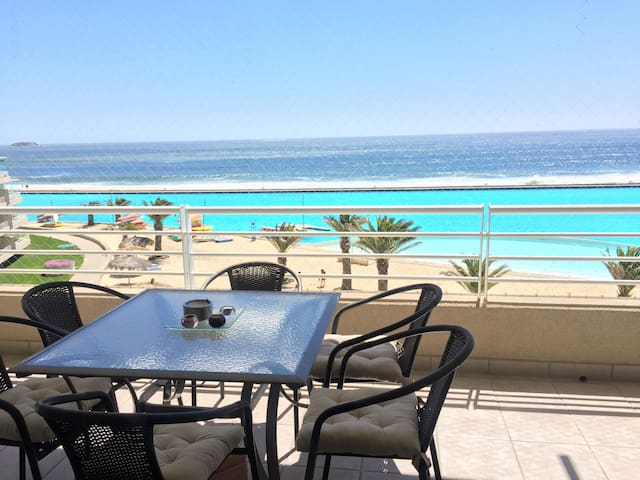 Beautiful apartment in San Alfonso del Mar - Algarrobo - Appartement
