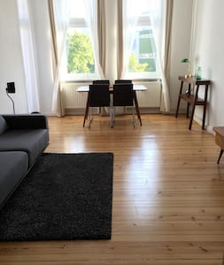 Cozy and friendly apartment in a great location - Berlin