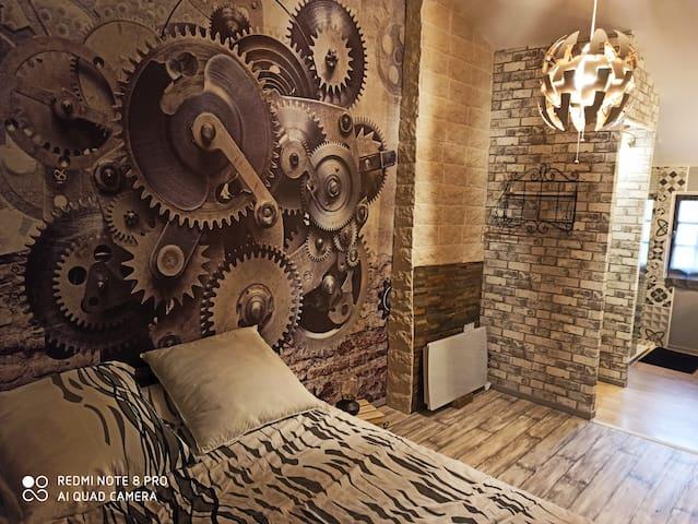 La Floiracaise chambres d'hôtes atypiques