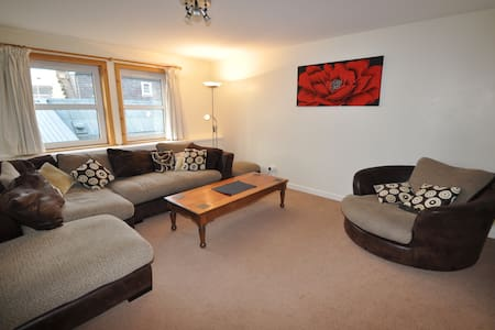 3 Varis Apartments Forres - Forres - Wohnung