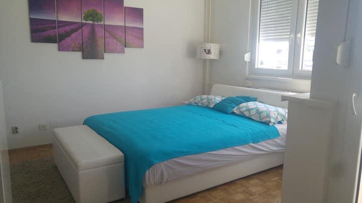 """Delux Apartment """" Pluvia """""""