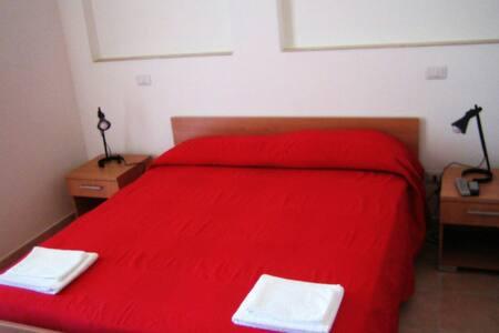 Grande Appartamento LaSpezia 5Terre - La Spezia - Daire