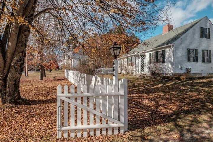 Linden Tree Cottage