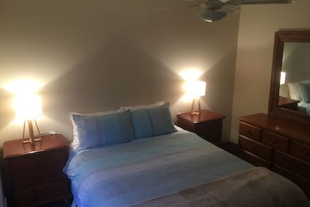 Sea Breeze 'n' Spa - Jayden Room - Ocean Reef