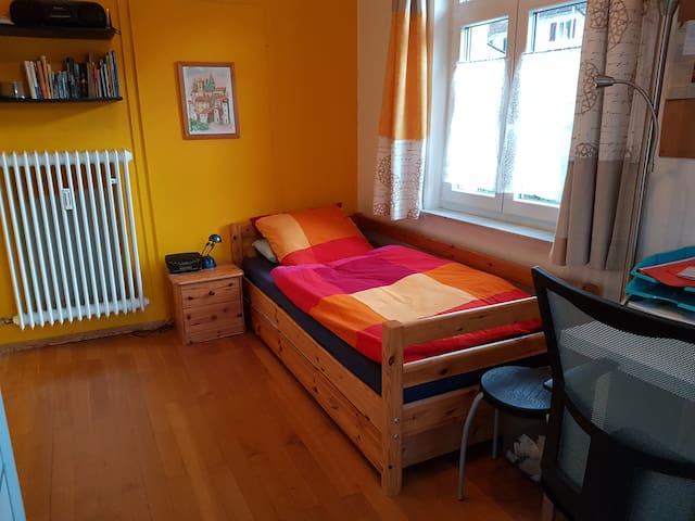 Gemütliches Zimmer in Schorndorf