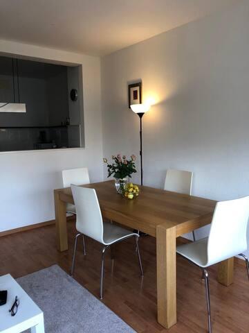 Wonderful apartment in superb spot in Utrecht!