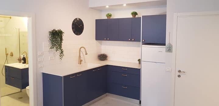 Beautiful studio apartment on perfect location