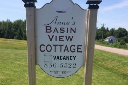 Anne's Basin View Cottage