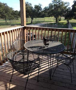 New Mexico Suite at Rebecca Creek - Spring Branch - Bed & Breakfast - 2