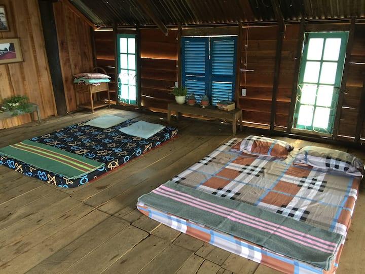 Montagnards Home Farm - Liberica Dorm