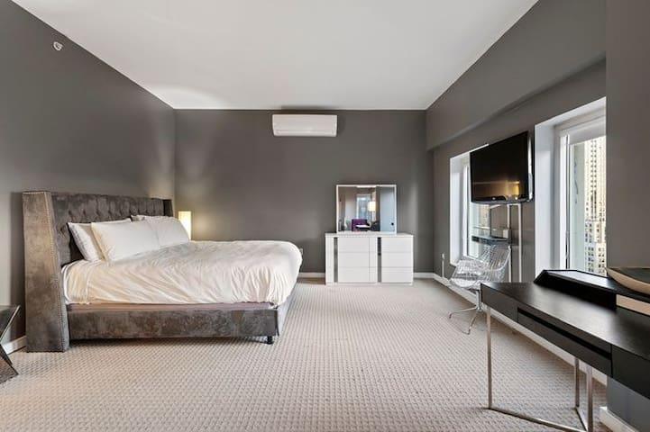 Astr's New York Suite