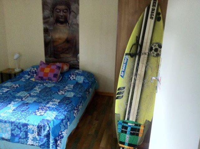 Chambres à louer Tahiti , Paea #1 - Paea